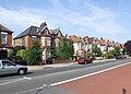 Ewell Road - geograph.org.uk - 1457395.jpg