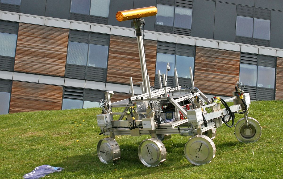 mars rover 2020 esa - photo #37