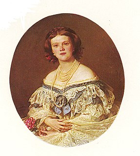 Princess Helena of Nassau Princess of Nassau-Weilburg