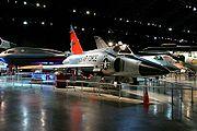 F-102 NMUSAF