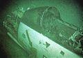 F-14A Tomcat wreck off Scotland 1976.jpg