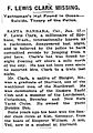 F. Lewis Clark article NYT 1914.jpg