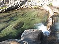 FALLS ON TUOLUMNE RIVER AT POTHOLE DOME - YOSEMITE NATIONAL PARK - panoramio.jpg