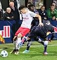 FC Salzburg gegen Girondins Bordeaux (UEFA Youth League 17. Oktober 2017) 50.jpg