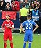 FC Salzburg versus. KRC Genk (UEFA Championsleague 17. September 2019) 02.jpg