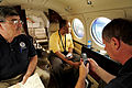 FEMA - 36551 - Joint agencies fly together to survey Missouri flood damage.jpg