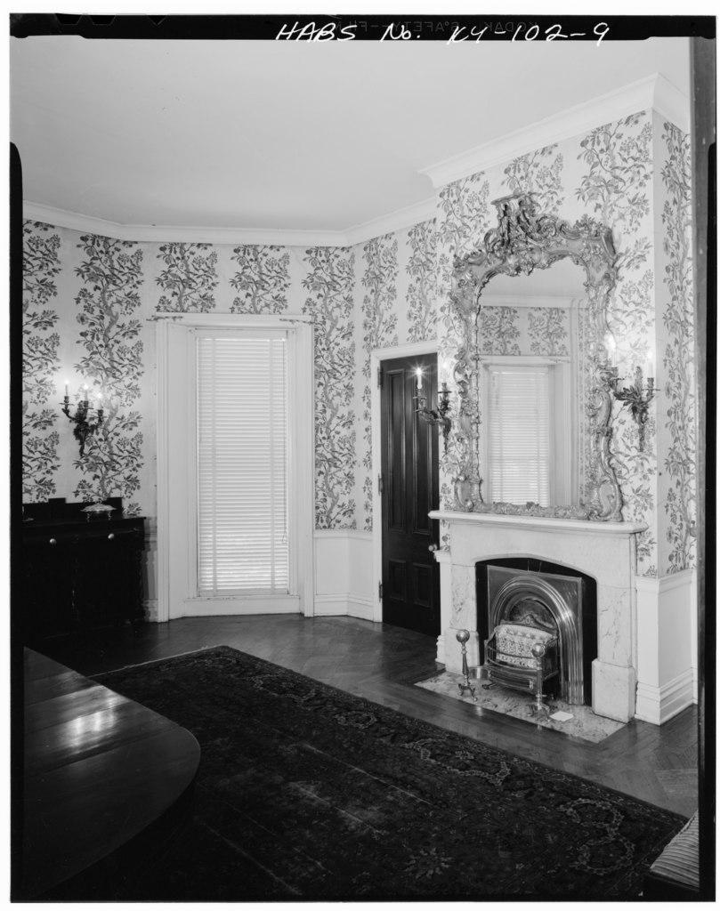 Room Service Lexington