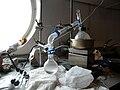 FMARS 2009 gypsum lab.jpg