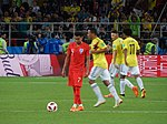 FWC 2018 - Round of 16 - COL v ENG - Photo 066.jpg