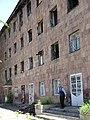 Facade of Building Destroyed in 1988 Spitak Earthquake - Gyumri - Armenia (19112671110) (2).jpg