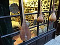 Facade of Musical Instruments Shop - Sheki - Azerbaijan (18239609896).jpg