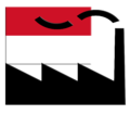 Factory icon with Indonesian flag.png