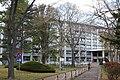 Faculty of engineering hokkaido university 北大工学部 - panoramio.jpg