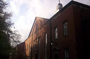 Fairfield Moravian Church - Fairfield Moravian Church