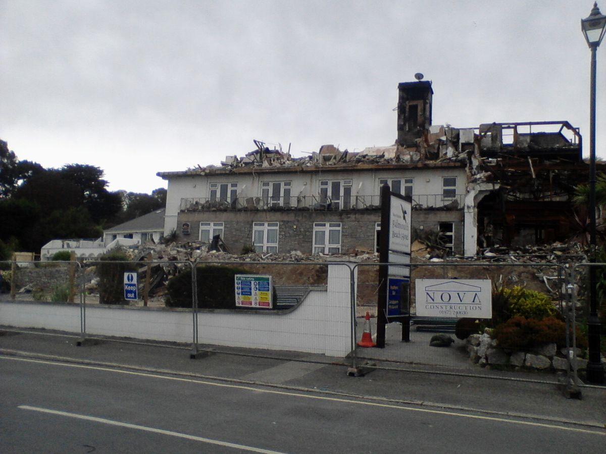 File Falmouth Beach Hotel Ruins Jpg