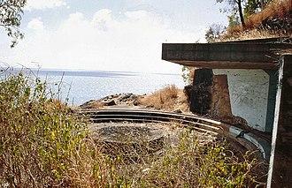 False Cape Battery - False Cape Battery, 1996