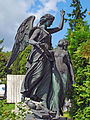 Familie Teply, Friedhof Ober St. Veit.jpg