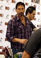 Fan Expo 2012 - Jon Bernthal 1 (7891692002).jpg