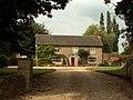 Farmhouse at Cargate Farm, near Felsham, Suffolk - geograph.org.uk - 220461.jpg