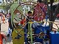 Fatahillah Square ferris wheel 02.jpg