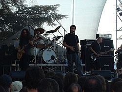 Fates Warning 2007