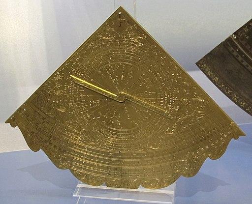 Fattura Italiana, Quadrante, XVI-XVII sec.