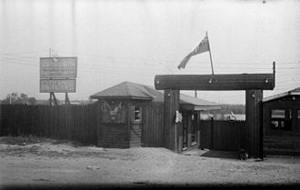 Rawdon, Quebec - Canadiana historic village in 1948