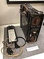Feldfu C German VHF backpack radio with acc. at IMWWII.agr.jpg