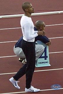 Athletics at the 2004 Summer Olympics – Mens 400 metres hurdles Olympic athletics event