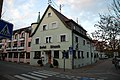 "Fellbach, hotel ""Hirsch"", Фельбах - panoramio.jpg"