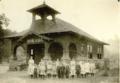 Felta Schoolhouse Sonoma County California Circa 1910.png