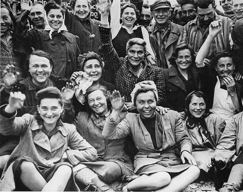 Female Dachau Waving.jpg
