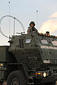Female soldiers fire rocket system, make Army history 131007-A-AU369-116.jpg