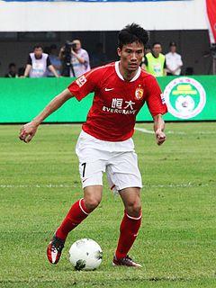 Feng Junyan Footballer