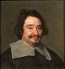 Portrait of Ferdinando Brandani