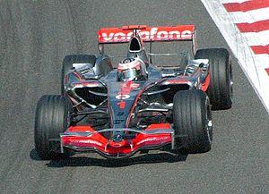Alonso har hittat farten