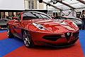 Festival automobile international 2013 - Carrozzeria Touring - Disco Volante Concept - 006.jpg