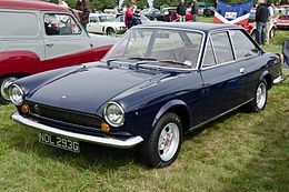 Fiat 124 Sport Coupe (1969) (10275735714).jpg