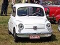 Fiat 600, Belgian registration OCN-192.jpg