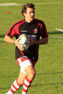 Tom Voyce English rugby union footballer