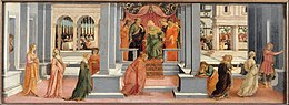 Filippino Lippi - Esther choisie par Assuérus - Google Art Project.jpg