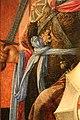 Filippo lippi, santi da un trittico, michele arcangelo, 1458, 05.jpg