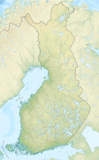 Finnland Karte Regionen.Finnland Wikipedia