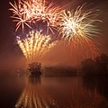 Fireworks Over Water at Billericay.jpg