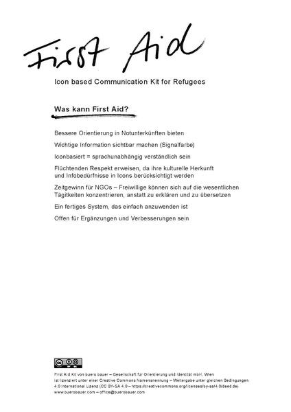 File:FirstAid CommunicationKitForRefugees-Icons.pdf