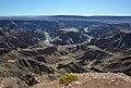 Fish River Canyon - Namibie - panoramio (1).jpg