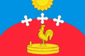 Flag of Bukaryovskoe (Moscow oblast).png