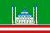 Flag of Grozny (Chechnya).png