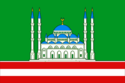 Flag of Grozny