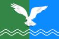 Flag of Peremskoe (Perm krai).png
